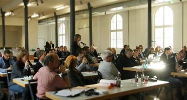 """bcs-Veranstaltung """"Wohnen plus: CarSharing inklusive"""" in Kassel"""