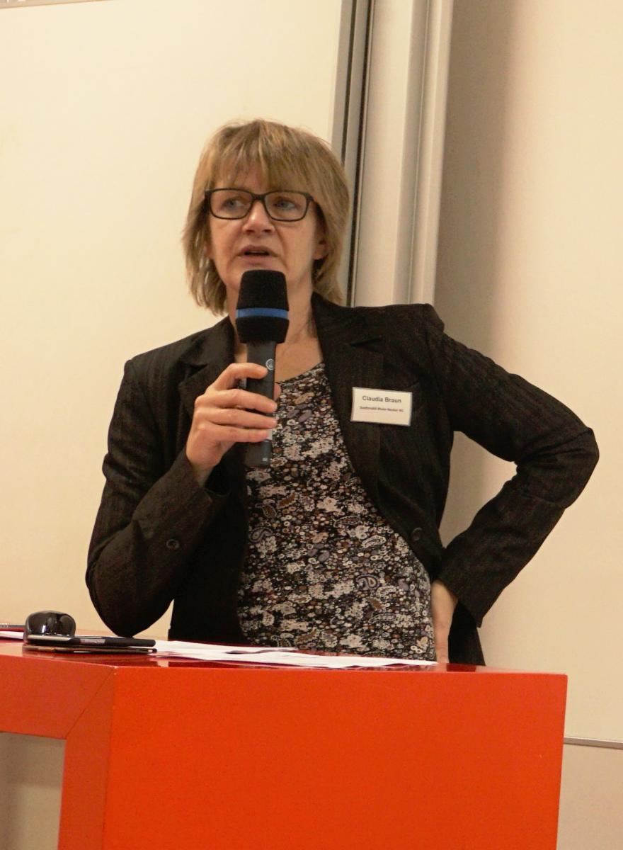 Claudia Braun, stadtmobil Rhein-Neckar