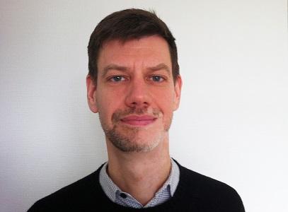 Gunnar Nehrke, Geschäftsführer